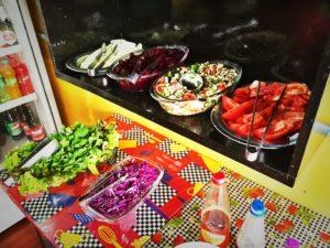 Vai uma saladinha? :)